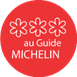 guide michelin gastronomie 3 étoiles Bacquié